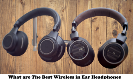 What are The Best Wireless in Ear Headphones