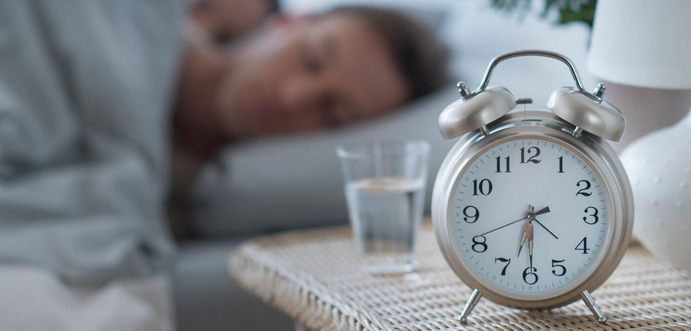 How much Sleep does the human need?