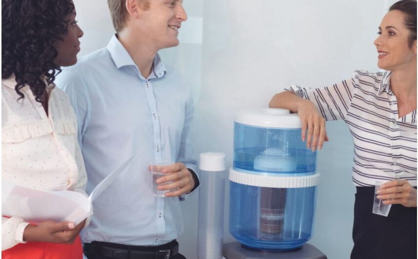 10 Best Water Cooler Dispensers Reviews in 2021